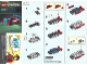 Instruction No: 30572  Name: Race Car polybag