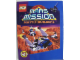 Instruction No: 3059  Name: Mars Mission - Master Builders (Masterbuilders)