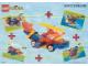 Instruction No: 3081  Name: Kellogg's Promotional Set: Helicopter
