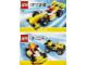 Instruction No: 31002  Name: Super Racer