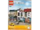 Instruction No: 31026  Name: Bike Shop and Cafe (Bike Shop & Café)