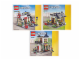 Instruction No: 31036  Name: Toy & Grocery Shop