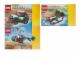 Instruction No: 31037  Name: Adventure Vehicles