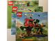 Instruction No: 31053  Name: Treehouse Adventures