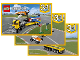 Instruction No: 31060  Name: Airshow Aces