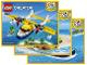 Instruction No: 31064  Name: Island Adventures
