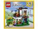 Instruction No: 31068  Name: Modular Modern Home