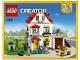 Instruction No: 31069  Name: Modular Family Villa