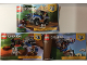Instruction No: 31075  Name: Outback Adventures