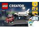 Instruction No: 31091  Name: Shuttle Transporter