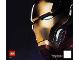 Instruction No: 31199  Name: Iron Man