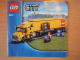 Instruction No: 3221  Name: LEGO Truck