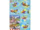 Instruction No: 3233  Name: Fantasy Bird polybag