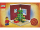 Instruction No: 3300020  Name: Christmas Tree Scene (Limited Edition 2011 Holiday Set (1 of 2))