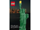 Instruction No: 3450  Name: Statue of Liberty