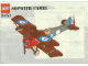 Instruction No: 3451  Name: Sopwith Camel