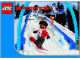 Instruction No: 3538  Name: Snowboard Boarder Cross Race