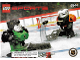 Instruction No: 3544  Name: Hockey Game Set