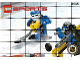 Instruction No: 3545  Name: Hockey Puck Feeder