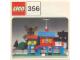 Instruction No: 356  Name: Swiss Villa