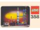 Instruction No: 358  Name: Rocket Base