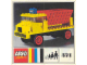 Instruction No: 371  Name: Tipper Truck