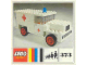 Instruction No: 373  Name: Ambulance