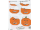 Instruction No: 3731  Name: Pumpkin Pack polybag