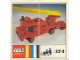 Instruction No: 374  Name: Fire Engine