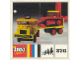 Instruction No: 376  Name: Low-Loader with Excavator