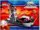 Instruction No: 3829  Name: Fire Nation Ship
