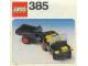 Instruction No: 385  Name: Jeep CJ-5