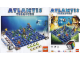Instruction No: 3851  Name: Atlantis Treasure