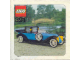 Instruction No: 391  Name: 1926 Renault