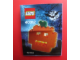 Instruction No: 40012  Name: Halloween Pumpkin polybag