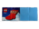 Instruction No: 40023  Name: Holiday Stocking polybag