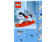 Instruction No: 40035  Name: Rocking Horse polybag