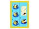 Instruction No: 40048  Name: Birthday Cake polybag