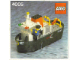 Instruction No: 4005  Name: Tug Boat