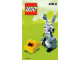 Instruction No: 40053  Name: Easter Bunny with Basket polybag