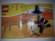 Instruction No: 40091  Name: Thanksgiving Turkey