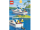 Instruction No: 4011  Name: Cabin Cruiser