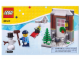 Instruction No: 40124  Name: Winter Fun