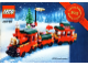 Instruction No: 40138  Name: Christmas Train - Limited Edition 2015 Holiday Set