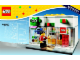Instruction No: 40145  Name: LEGO Store