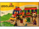 Instruction No: 40166  Name: Legoland Train