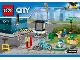 Instruction No: 40170  Name: Build My City Accessory Set