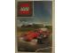 Instruction No: 40190  Name: Ferrari F138 polybag