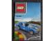 Instruction No: 40192  Name: Ferrari 250 GTO polybag