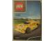 Instruction No: 40193  Name: Ferrari 512 S polybag